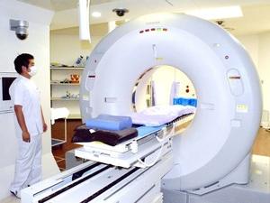 前立腺がん狙い撃ち、治療期間短縮