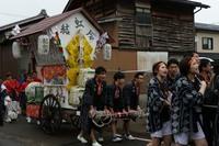 日本各地の祭りや催事を独自の視点で伝える新番組 ナレーションは中村梅雀