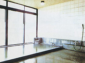 越前陶芸村近くの湯冷めしにくい温泉。日帰り入浴もできる