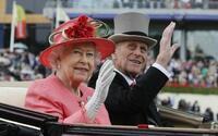 英殿下の遺言、90年封印