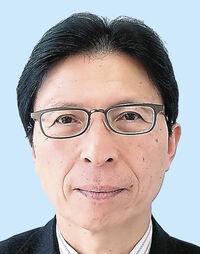 小川氏(県土木部長)社長就任へ 並行在来線準備会社 あす取締役会
