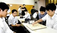 大石小と明倫中、西日本大会進出 福井で将棋文科大臣杯