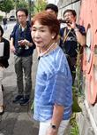 恵庭女性殺人で元同僚釈放