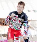 脇本雄太、日本選手権で完全優勝