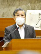 鯖江の牧野市長が5選出馬を表明