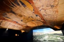 バーミヤン東大仏天井壁画 平和祈る「心」を再生…