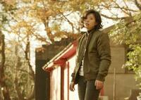 『ツングースカ・バタフライ−サキとマリの物語−』 伝説のアクション女優、亜紗美の引退作