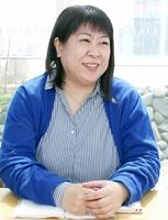 不妊カウンセラーとして「妊活ルームひかる」を開く岡田朋子さん