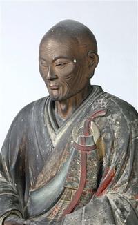 大愚の最期 死してなお生き生きと 大安禅寺ものがたり(3)