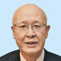 防災商品開発に力 前田工繊の前田征利会長 決算