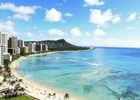 ハワイ州から表彰された旅行業者