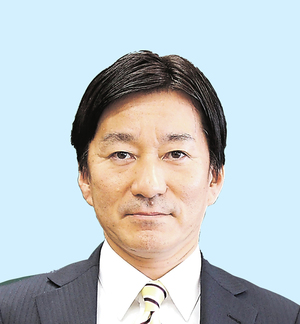 敦賀市長選に米澤光治市議出馬へ