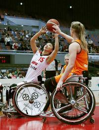 日本女子、東京へ手応え 車いすバスケ国際大会 スポーツランド