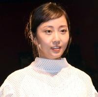 木南晴夏、さんまの祝福に笑顔 玉木宏と結婚発表後初の公の場