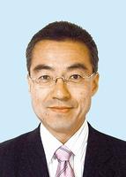今春の福井県知事選への出馬を表明している前副知事の杉本達治氏