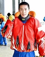 記念競走を組1着で終えた加藤優弥=福岡県柳川市のボートレーサー養成所(日本モーターボート競走会提供)
