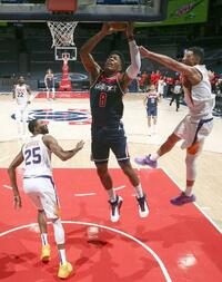 NBA、ウィザーズで6選手陽性