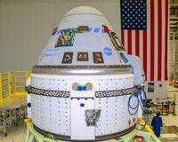 米新型宇宙船、30日打ち上げ