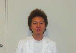 中川雄仁 福井赤十字病院皮膚科医師