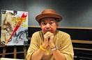 鈴木おさむ、音声ガイドにバラエティの演出「最初に…