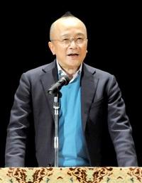観光振興は住民第一 福井工大 山田五郎さん講演