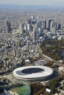 東京で新たに1026人感染