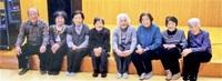 【旧友再会】佐分利国民学校(おおい町) 昭和23年卒