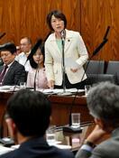「大型サイド」桜を見る会中止 野党、政権に圧力…