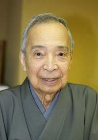 日本舞踊家の花柳寿応さんが死去