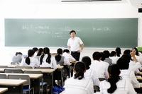 高校入試英検加点「5点は大きい」