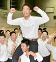 玉村昇悟「広島のエースになる」