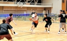 【頂への挑戦】バスケットボール強化加速