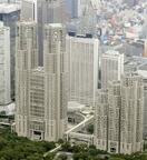 東京で新たに203人が陽性
