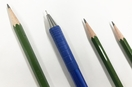 センター試験で使う鉛筆はHB?B?