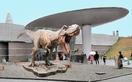 ジュラシックワールド恐竜が福井へ