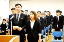 調理学校でベトナム人が日本語学ぶ