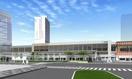 新幹線福井駅舎のデザインを提案
