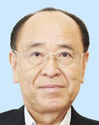 岩倉町長再選出馬へ 南越前「観光で地域活性化」