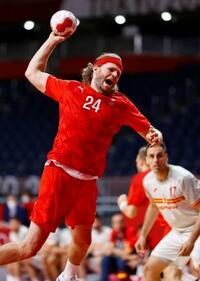 フランスとデンマークが決勝へ