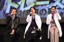 関ジャニ∞・錦戸亮、副音声収録に初挑戦「緊張する…