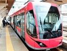 福井鉄道の乗客数、好調をキープ