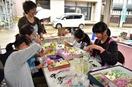 河和田の秋を彩る「中道アート」