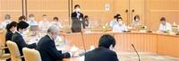 県、道路整備方針改定へ 17年ぶり 有識者ら福井で初会合