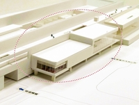 新幹線福井駅、東側への拡張決定