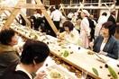 大野の名水と食、再発見 「一夜限りのレストラン」…