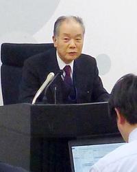 沖縄県の審査申し出を却下