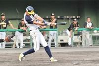 阪神戦で逆転負け、9回に3失点