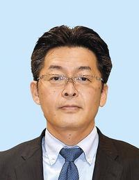 鯖江市長選挙、佐々木勝久氏出馬表明
