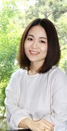 福井で進化ヒナタカコさんの10年