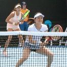 全豪テニス、青山組が3回戦進出